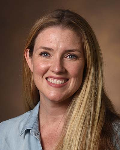 Amy Kiehl, MA, LPC-MHSP
