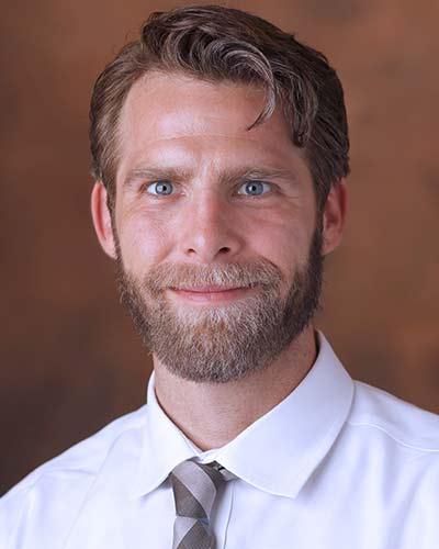 Steven Welton, RN, MSN, BSN