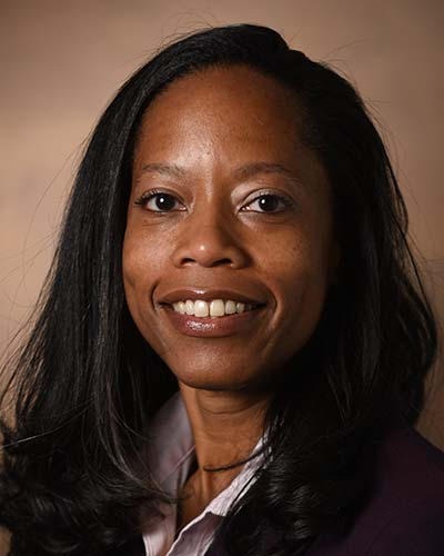 Shawniqua Willams Roberson, M.Eng., MD
