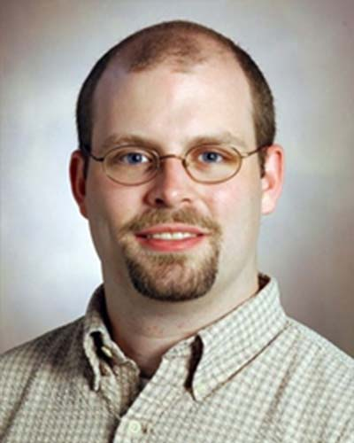 Baxter Rogers, PhD