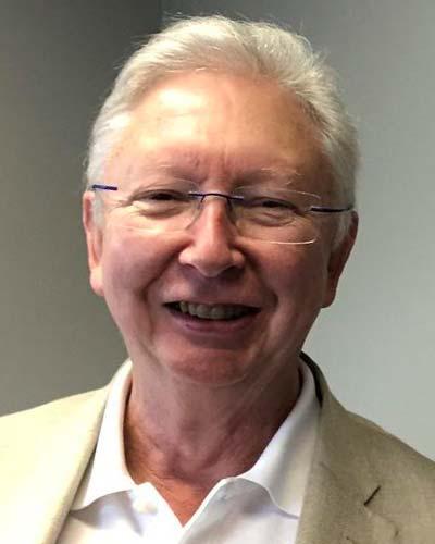 Frank Harrell, PhD