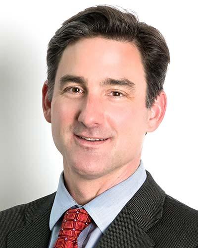 David Stevenson, PhD