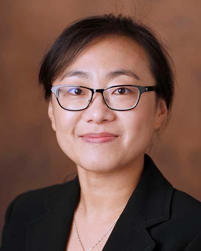 Li Wang, MS