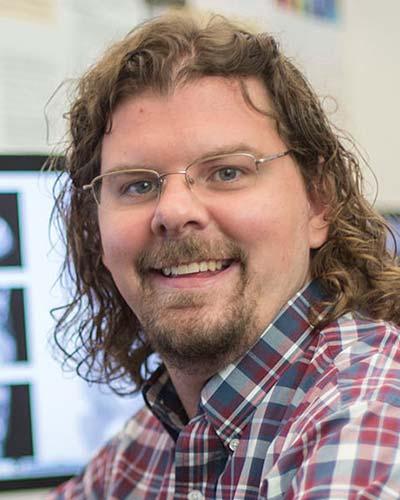 Bennett Landman, PhD