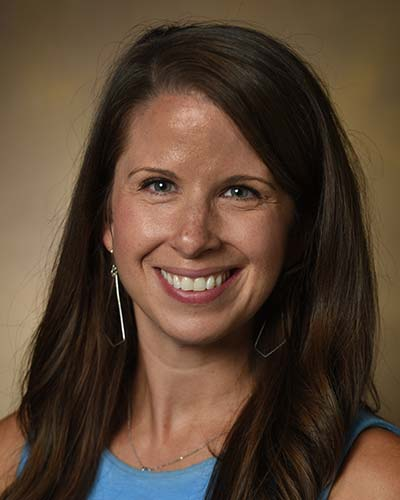 Christine Harb, RN, BSN