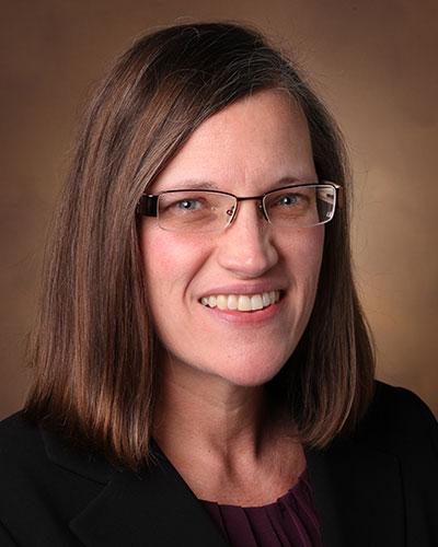Lorraine Ware, MD