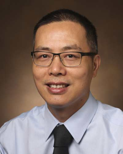 Wencong Chen, PhD