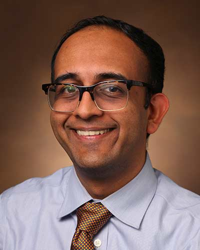 Rajiv Agarwal, MD