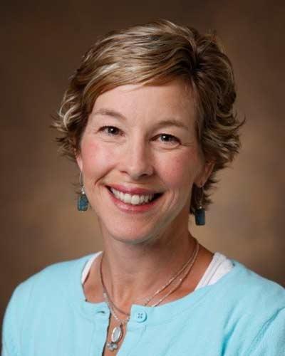 Susan W Vanston, MS, PT