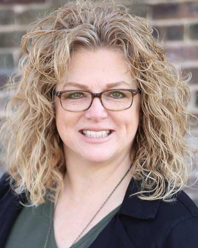 Terri Ellison, OTR/L