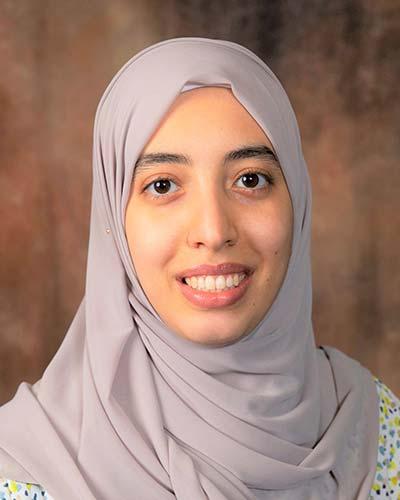 Tuqa Alkhateeb, PharmD, MS, PhD