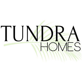 Tundra Homes logo