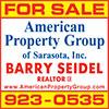American Property Group logo