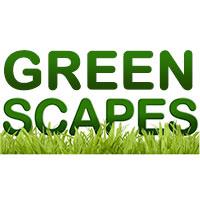 Greenscapes logo