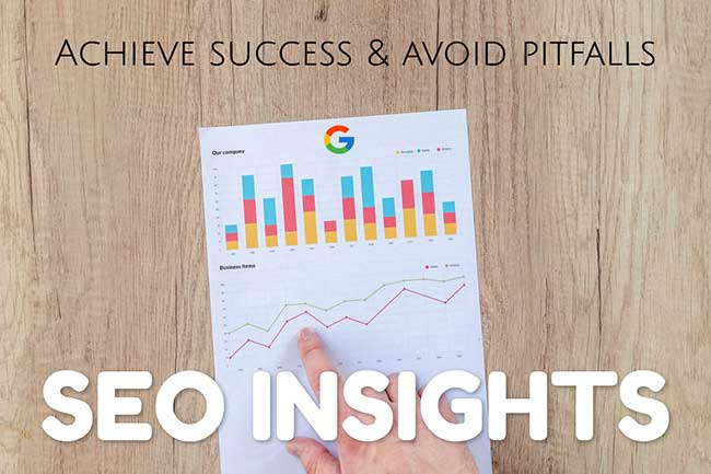 SEO Insights & info