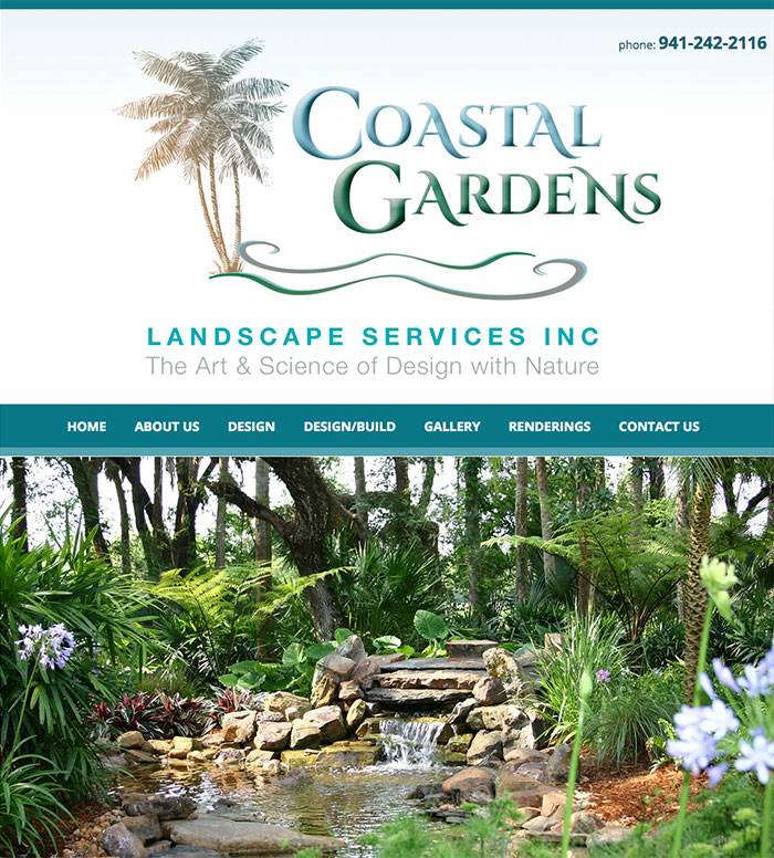 Coastal Gardens in Bradenton FL