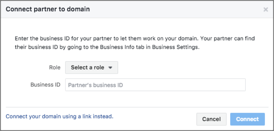 3 Ways to do Facebook Domain Verification and Edit Link Post