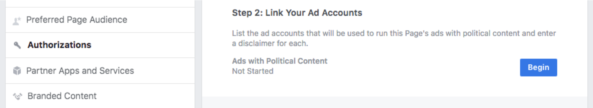 Your Guide to the Facebook and Instagram Political Ad Label