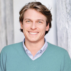Louis Pfitzner from Treatwell