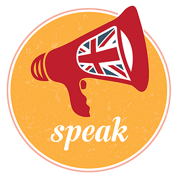 logo fo speak English Institute