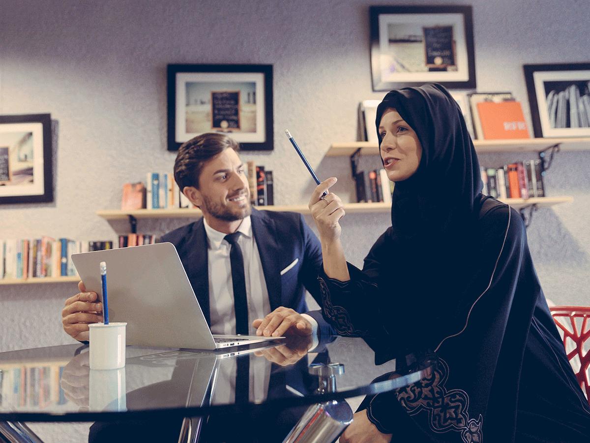 Learn Arabic - Dubai & RAs Al Khaimah