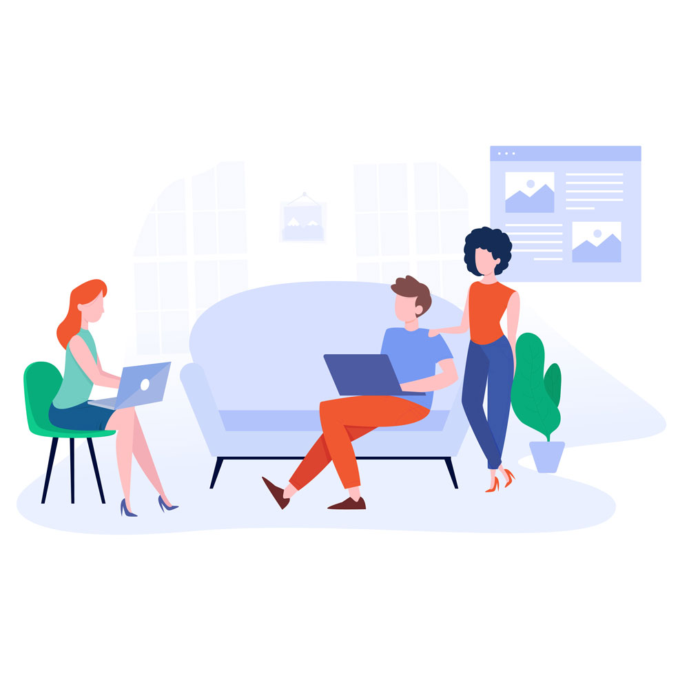 Help Centre to learn English