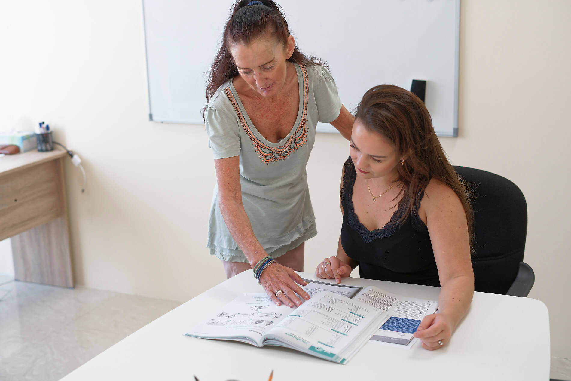 English courses in Ras Al Khaimah