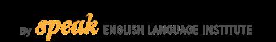 logo spoken english online english courses
