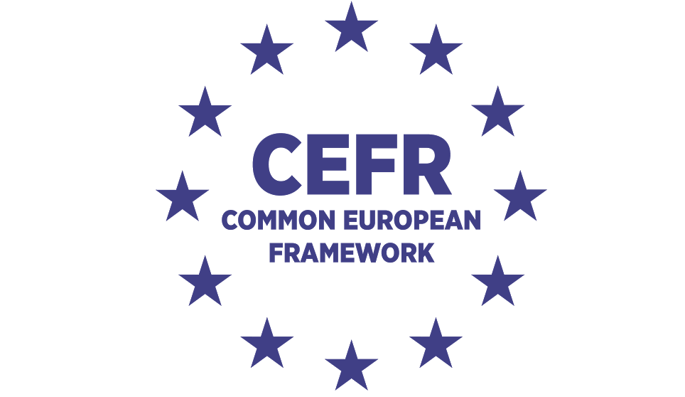 CEFR English levels