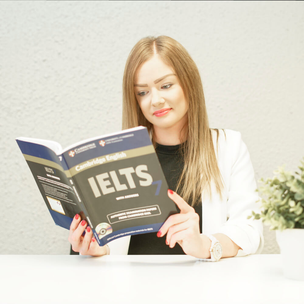 An Introduction To IELTS