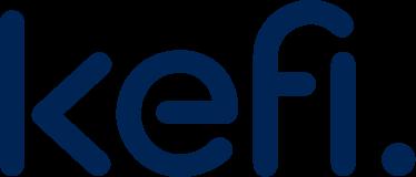 Kefi logo