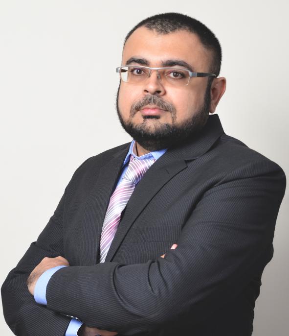 Mahmood Adeel PixelEdge