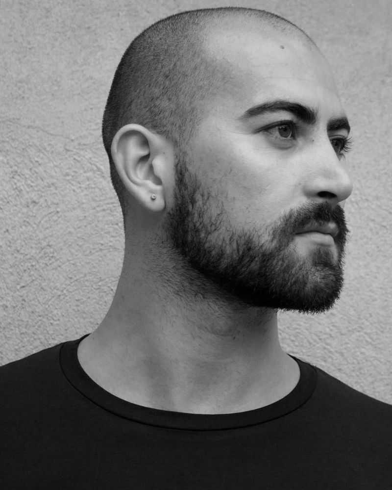 Alex Stylist di GP Parrucchieri Milano De Angeli