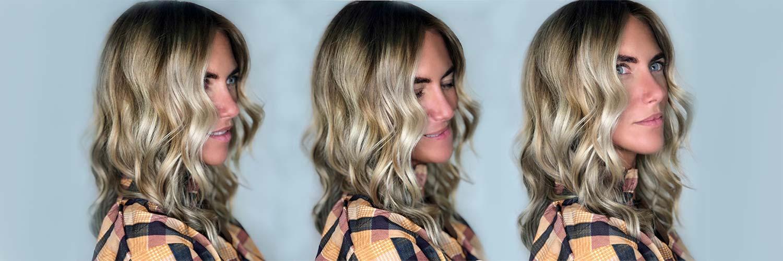 Color Design, Arte nei capelli