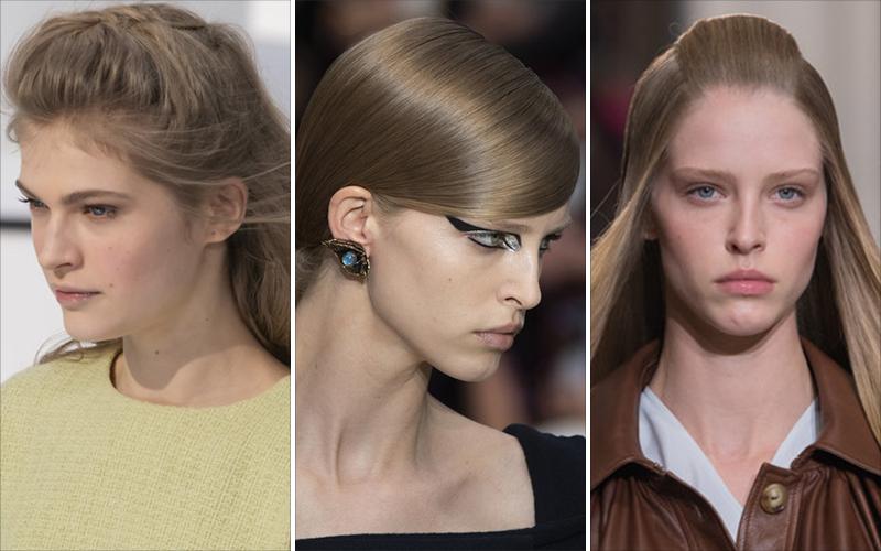abbastanza Tendenze colore capelli autunno / inverno 2020-2021 GB22