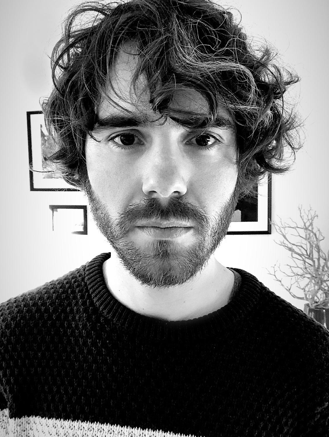 Giuseppe Prisco, Hair Art Director e Titolare di GP Parrucchieri Milano De Angeli