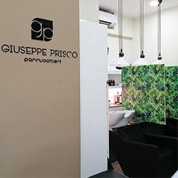 Sicurezza Anti Covid Giuseppe Prisco Parrucchieri Milano