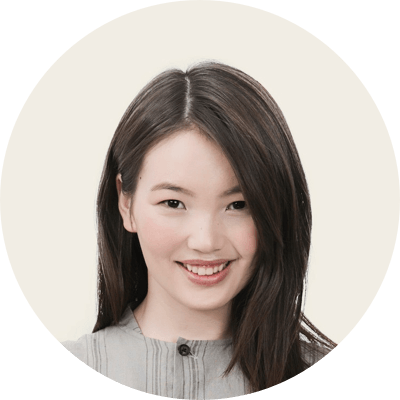 Adult female profile picture
