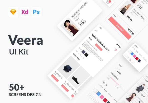 UI Kits | UI Sources