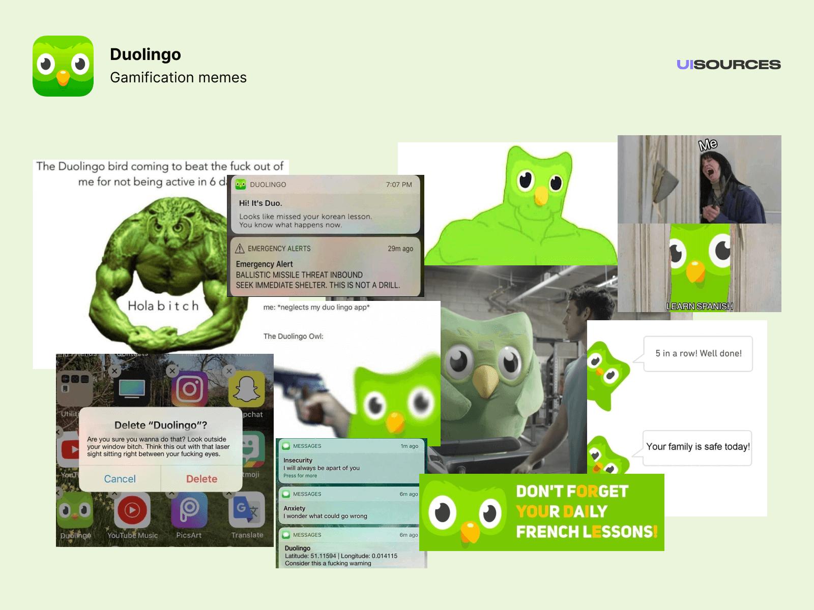 Gamification memes