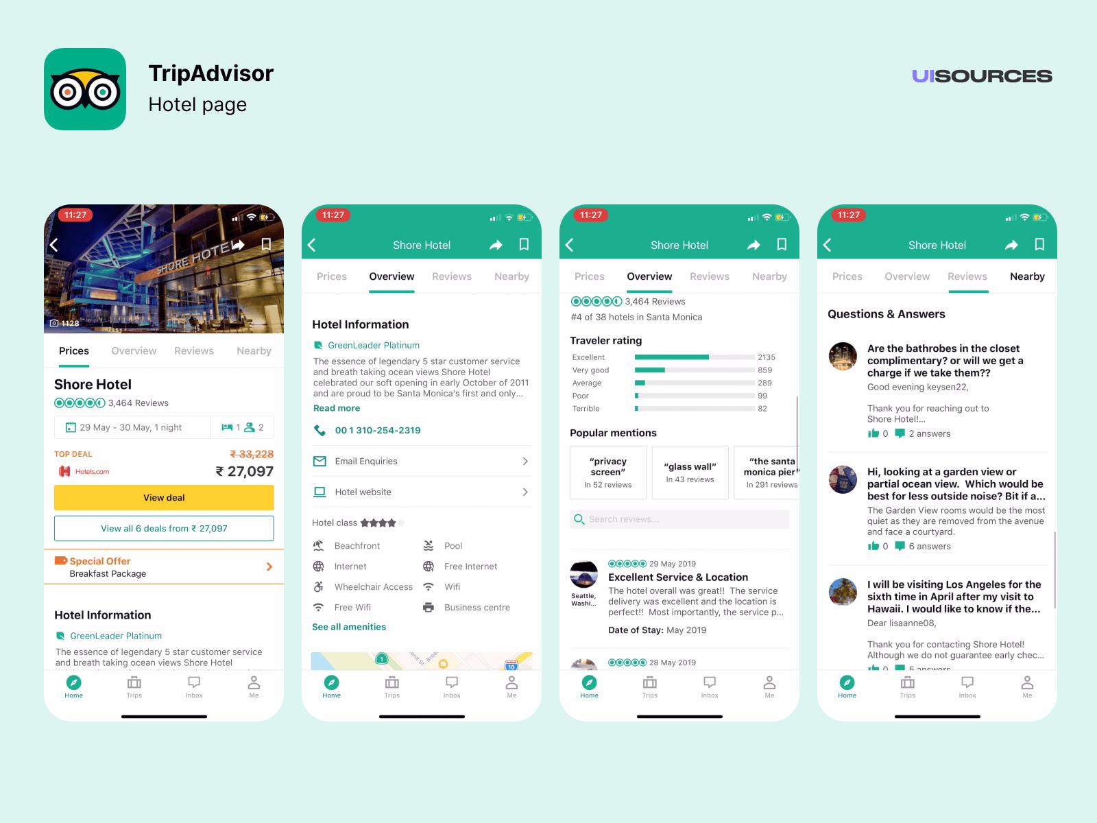 07 tripadvisor hotel page