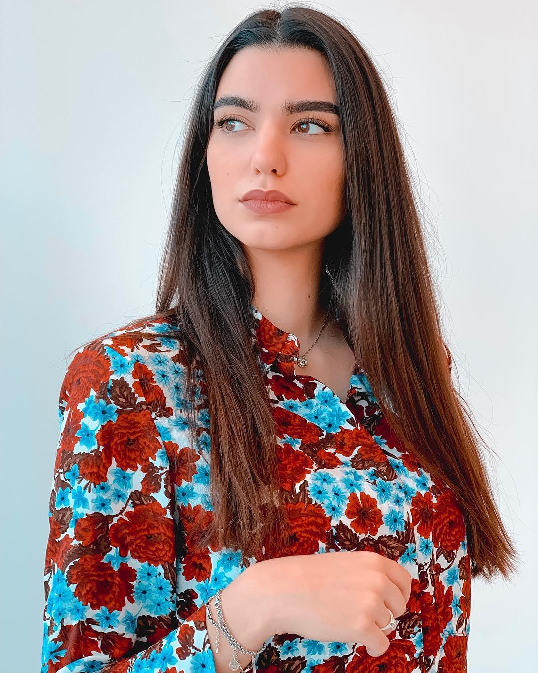 Sarah Refai