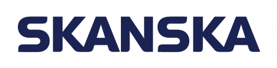 Image of client logo: Skanska