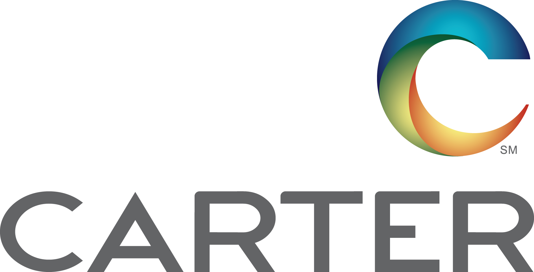 Image of client logo: Carter