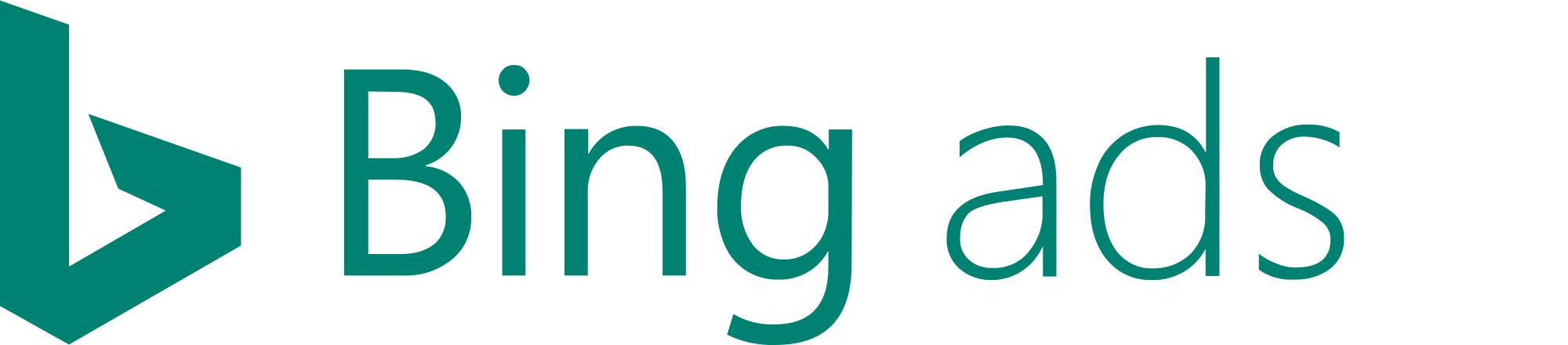 Logo: Bing Ads