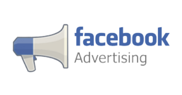 Logo: Facebook Advertising
