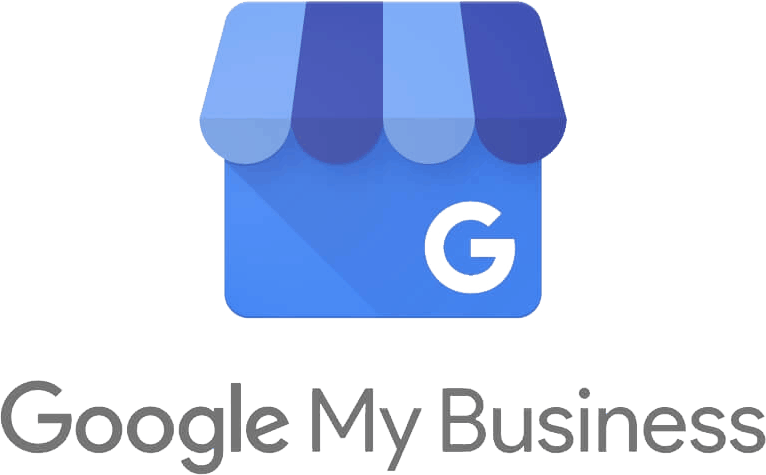 Logo: Google My Business