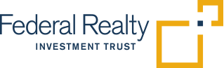 Image of client logo: Federal Realty Investment Trust