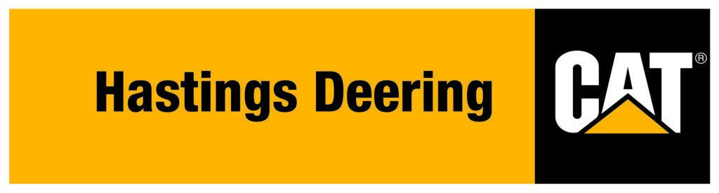 Hastings Deering Caterpillar Dealer