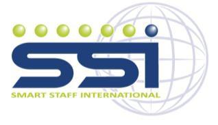 SSI Smart Staff International Labour Hire